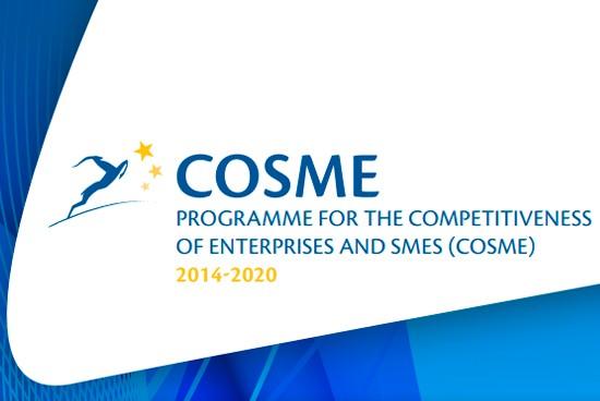cosme_kosgeb_logo